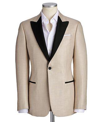 Emporio Armani G-Line Tuxedo Jacket