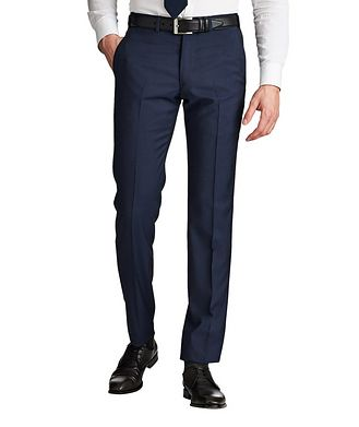 Emporio Armani Contemporary Fit Dress Pants