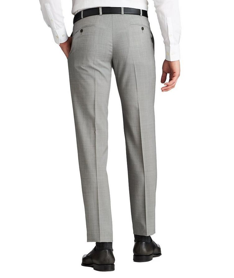 Slim Fit Dress Pants image 1