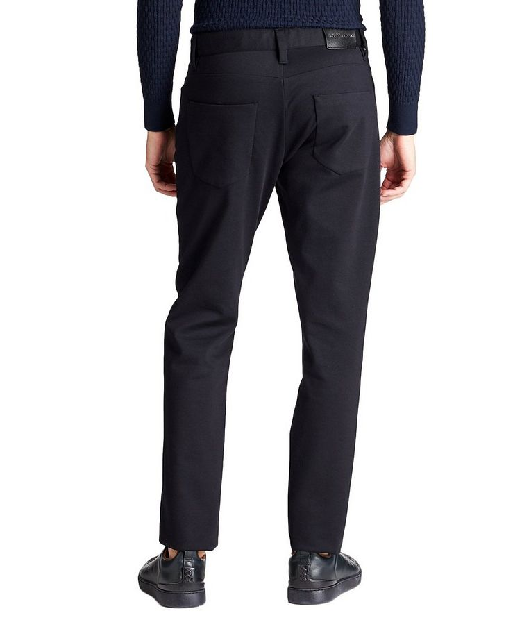Five-Pocket Pants image 1
