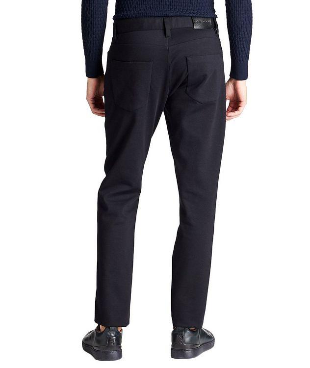 Five-Pocket Pants picture 2