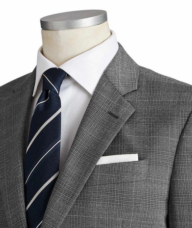 G-Line Deco Wool Suit picture 2