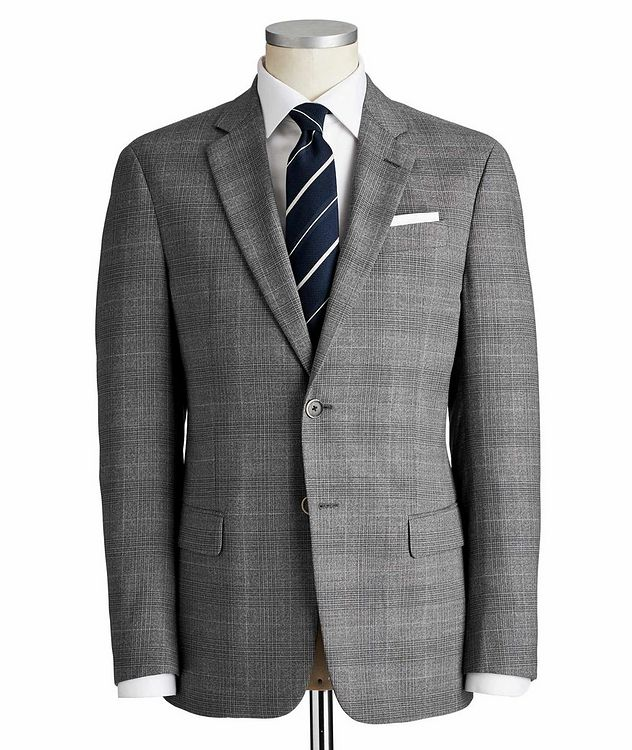 G-Line Deco Wool Suit picture 1