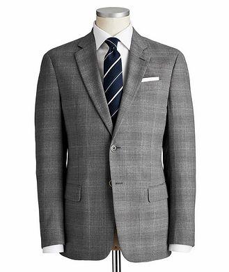 Emporio Armani G-Line Deco Wool Suit