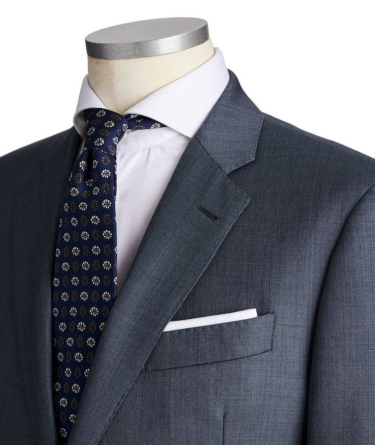 G-Line Wool Suit image 1