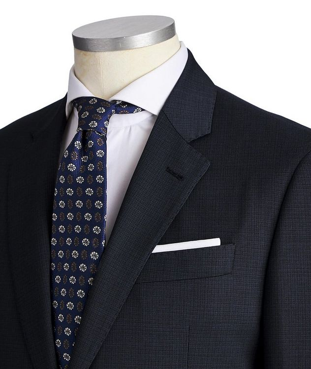 G-Line Wool Suit picture 2