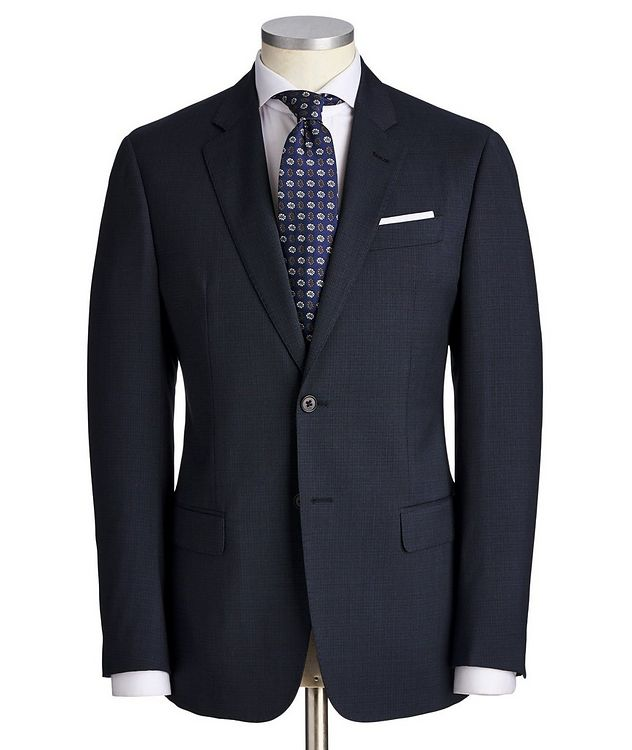 G-Line Wool Suit picture 1
