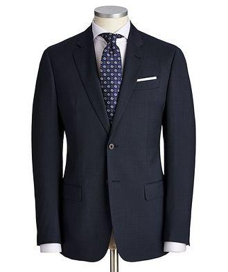 Emporio Armani G-Line Wool Suit