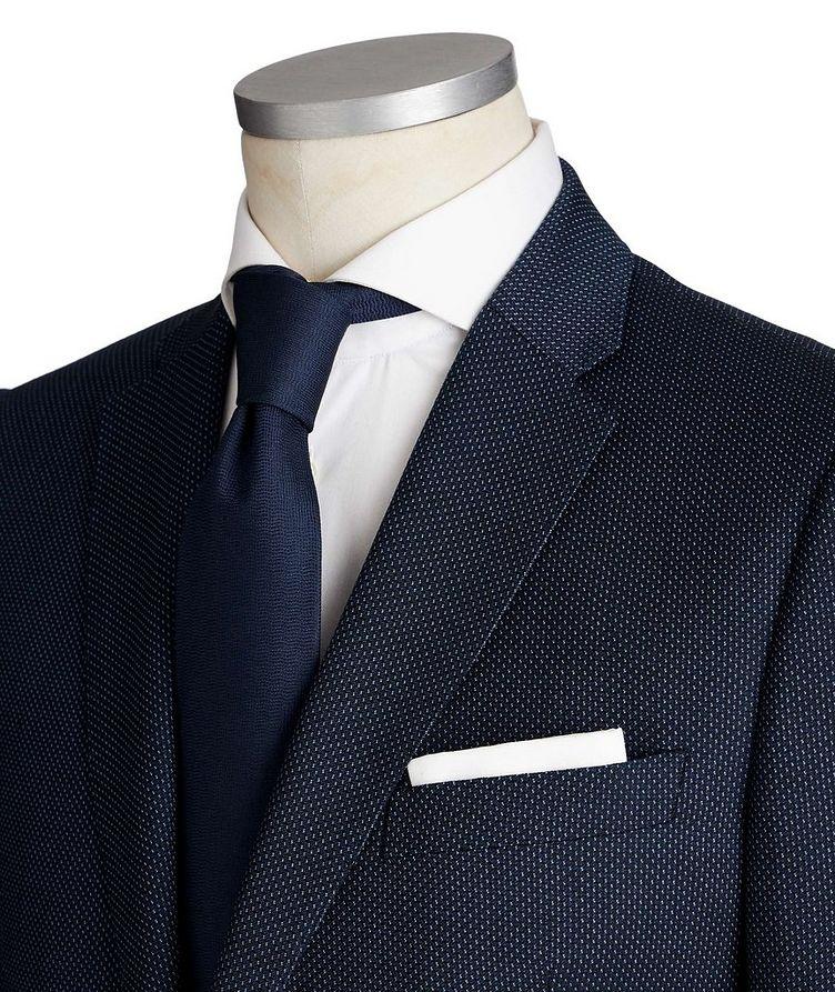 M-Line Pin-Dot Suit image 1