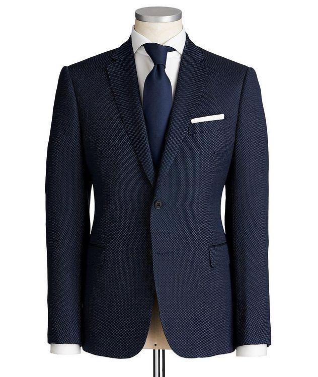 M-Line Pin-Dot Suit picture 1