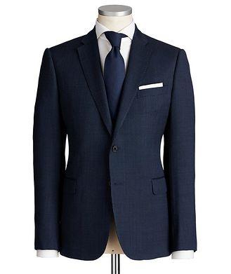 Emporio Armani M-Line Pin-Dot Suit