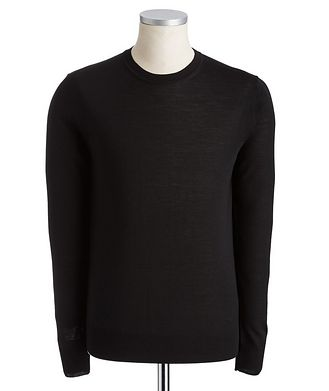 Emporio Armani Wool Sweater