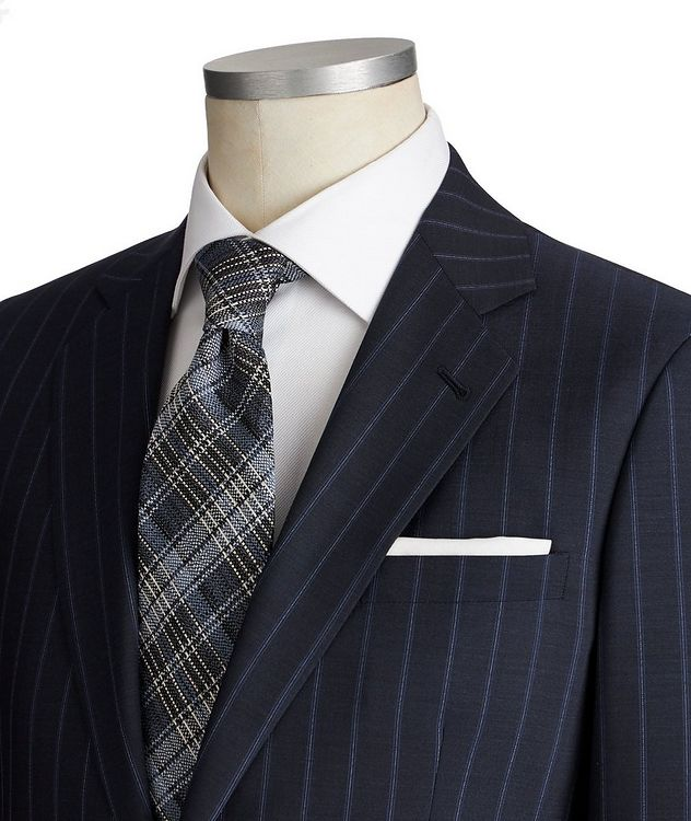 Soho Striped Suit picture 2