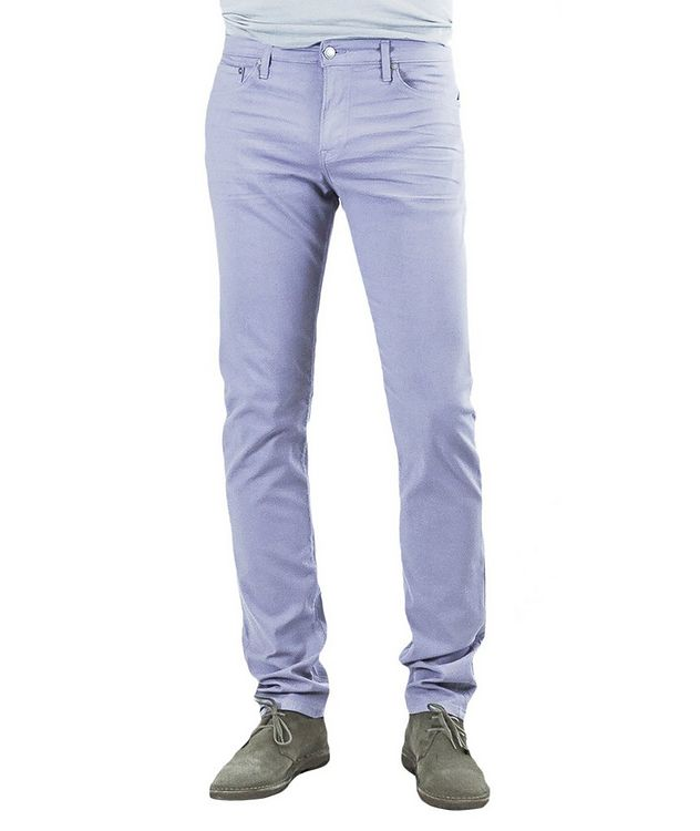 The Hunter Standard Slim Fit Jeans picture 1
