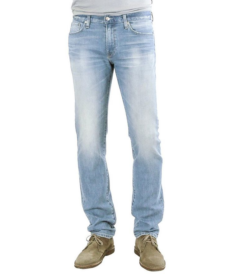 The Hunter Standard Slim Fit Jeans image 0