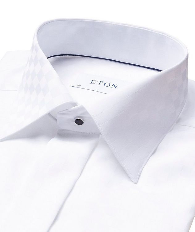 Slim Fit French-Cuff Dress Shirt picture 2