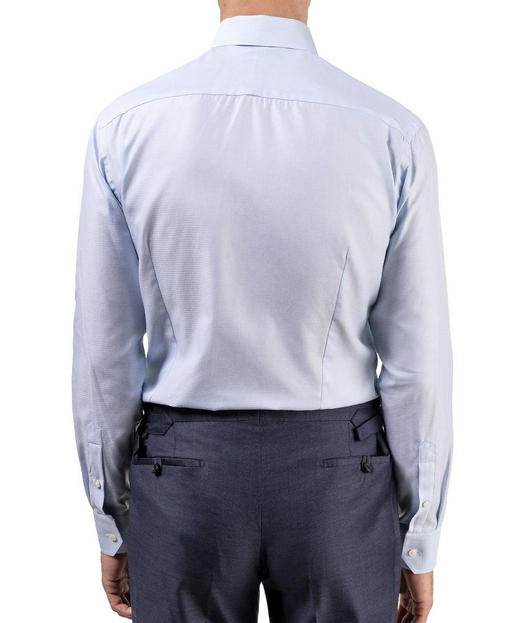 Contemporary Fit Textured Dress Shirt image 2
