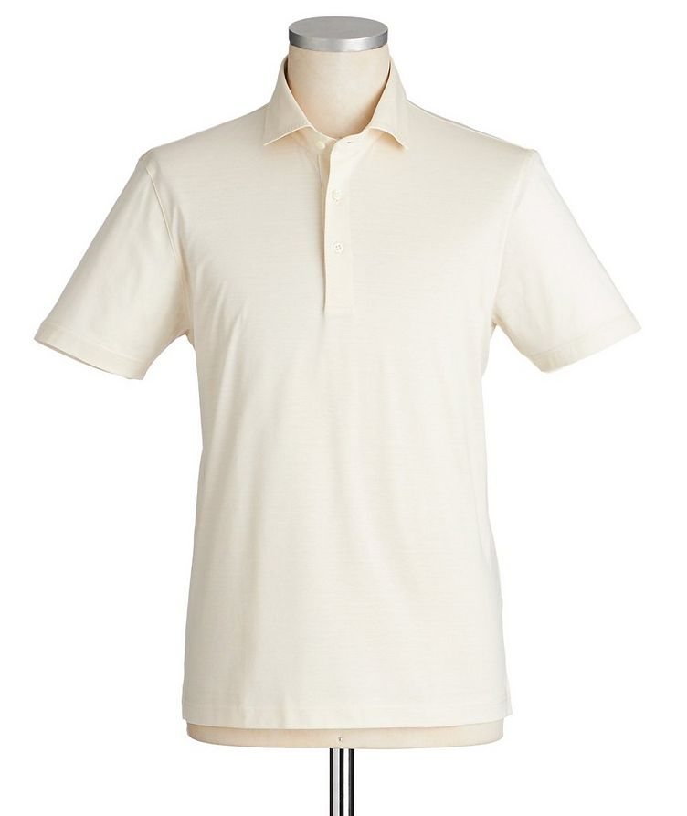 Cotton Polo image 0