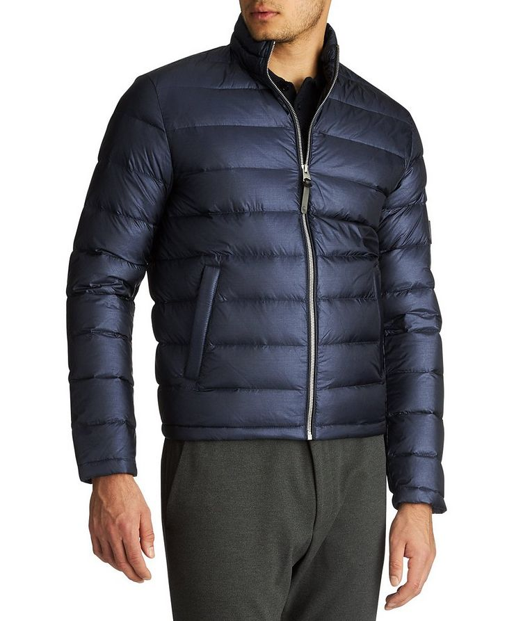 James Down Jacket image 0