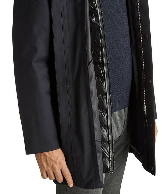 Manteau Thorin résistant à l¿eau picture 4