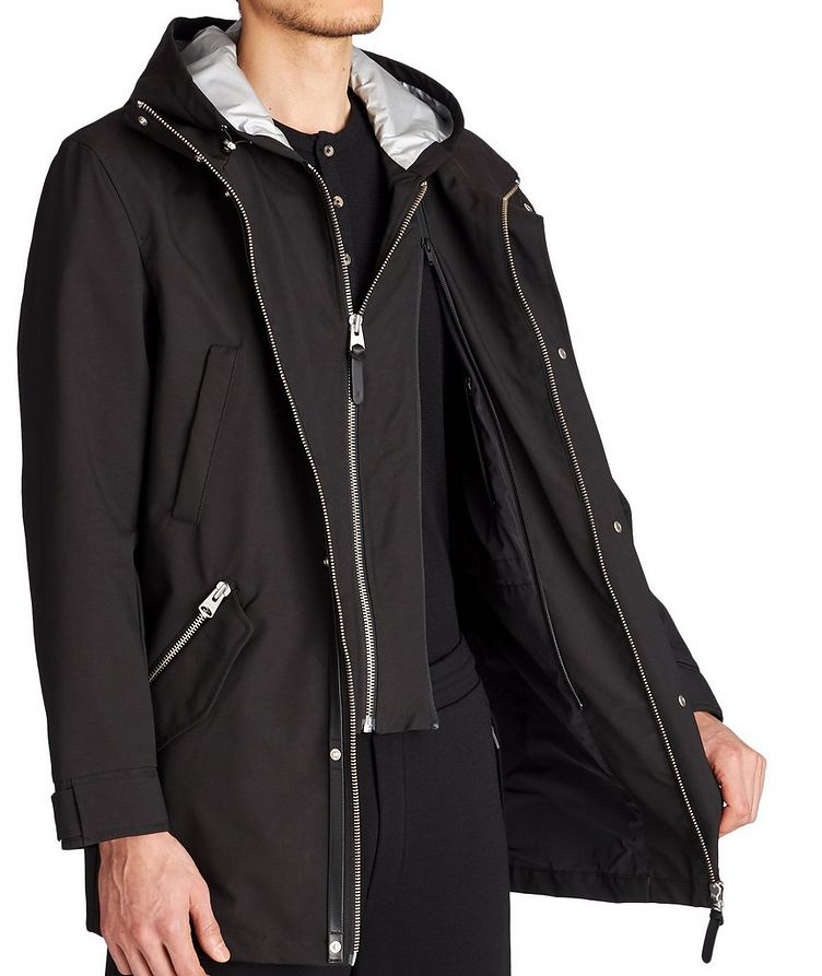 Edward Water-Repellent Jacket image 2