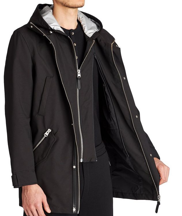 Edward Water-Repellent Jacket picture 3