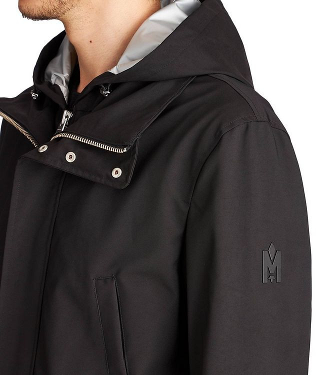 Edward Water-Repellent Jacket picture 4