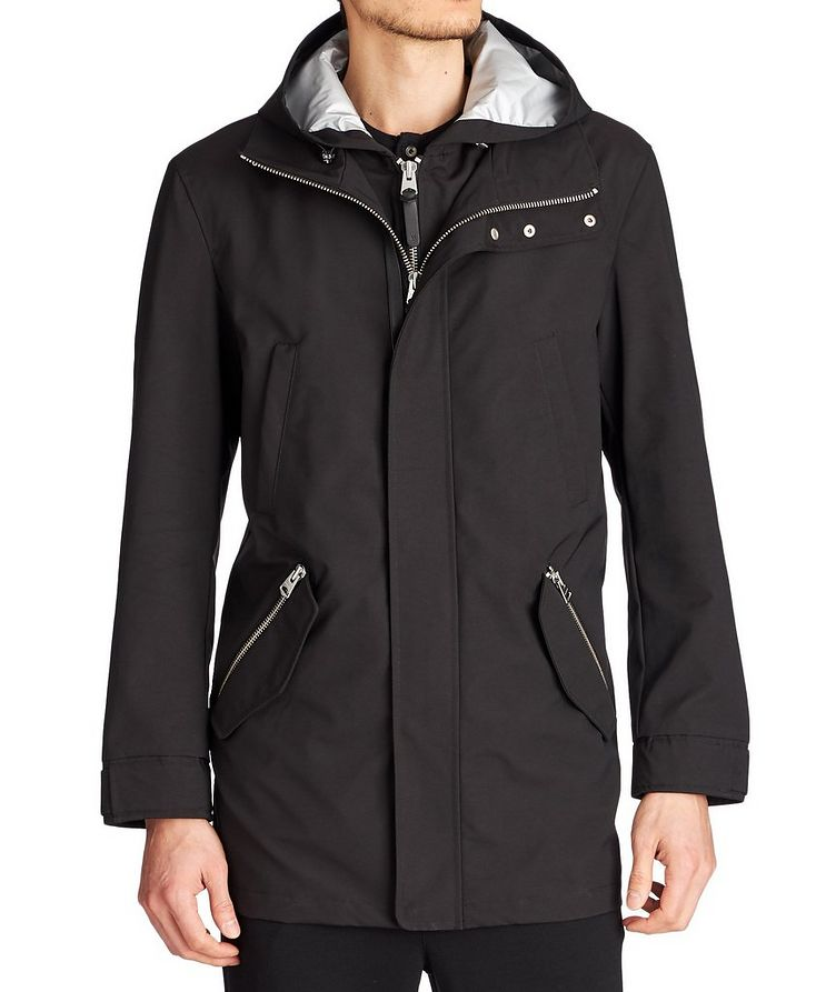 Edward Water-Repellent Jacket image 0
