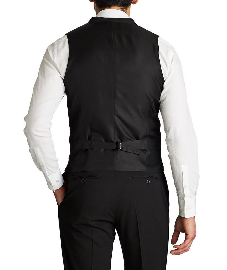 Wool Vest image 1