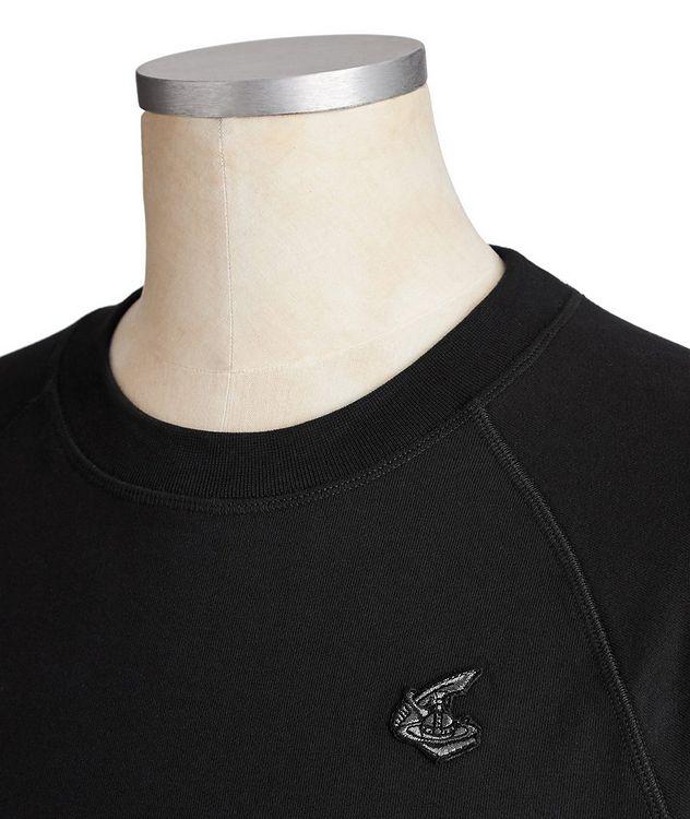 Organic Cotton Sweatshirt picture 2