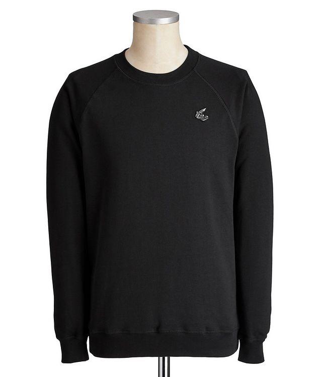 Organic Cotton Sweatshirt picture 1