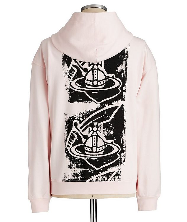 Organic Cotton Hoodie picture 3
