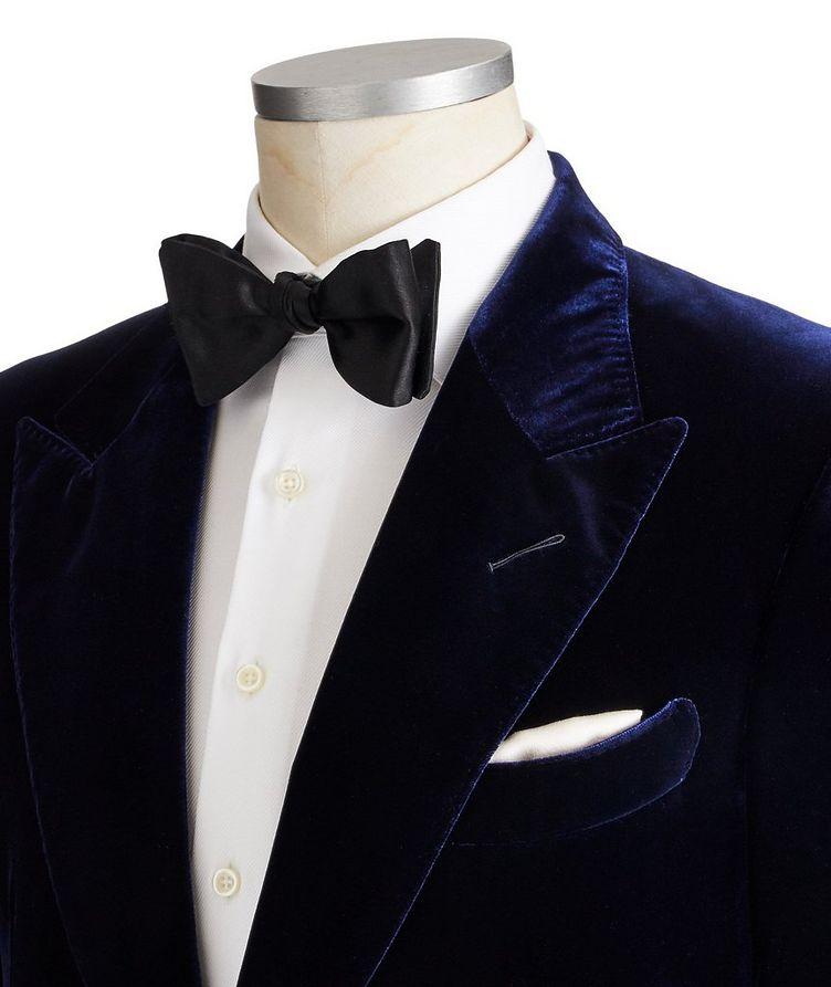 Shelton Velvet Cocktail Jacket image 1