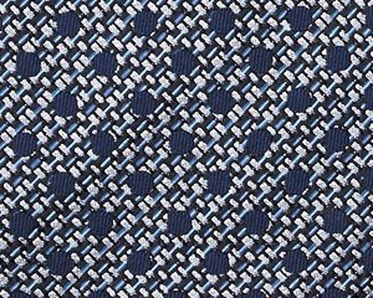 Printed Silk Tie image 1