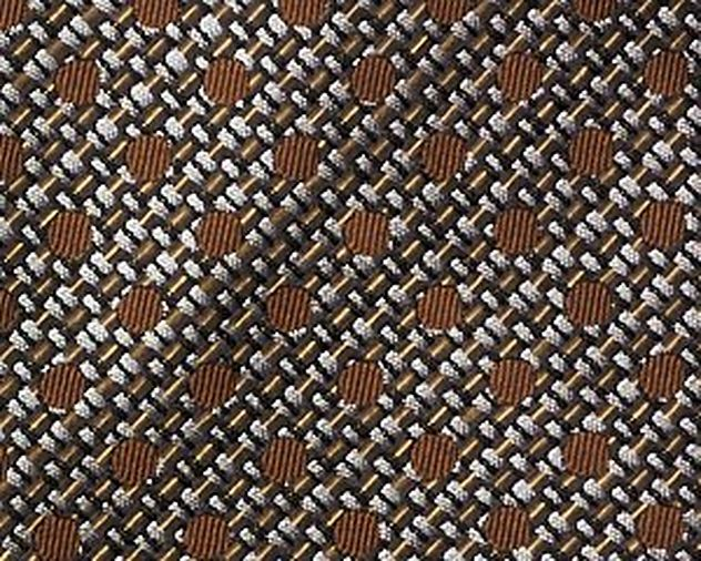 Printed Silk Tie picture 2