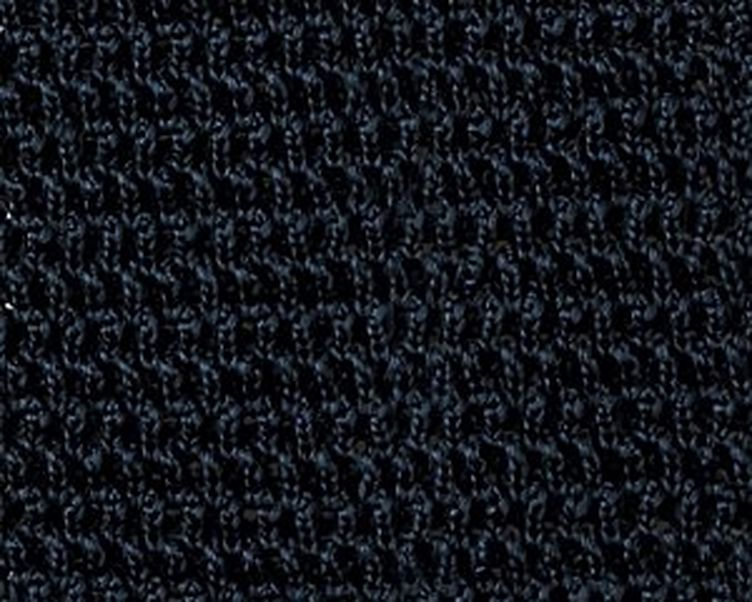 Knitted Silk Tie image 1