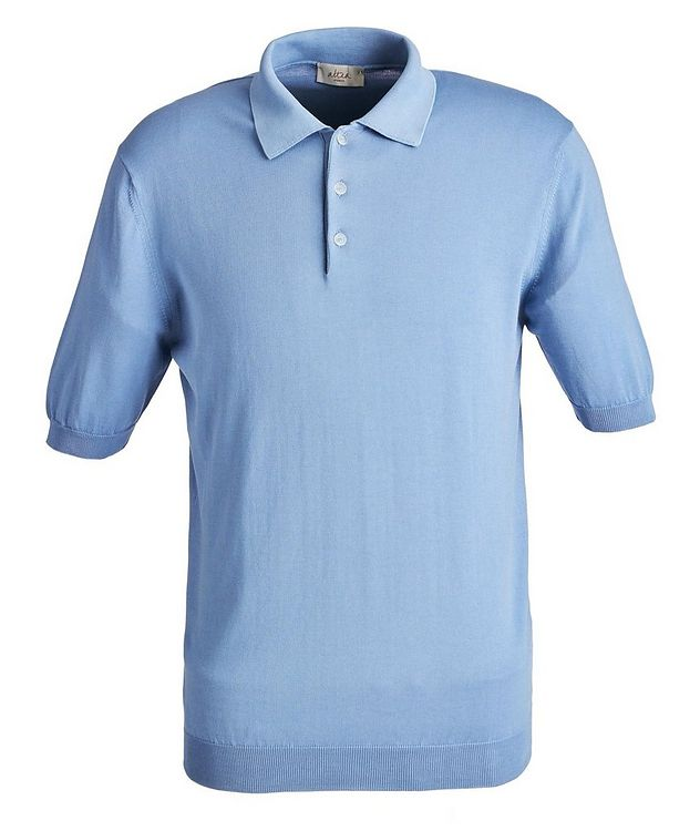 Cotton Polo picture 1