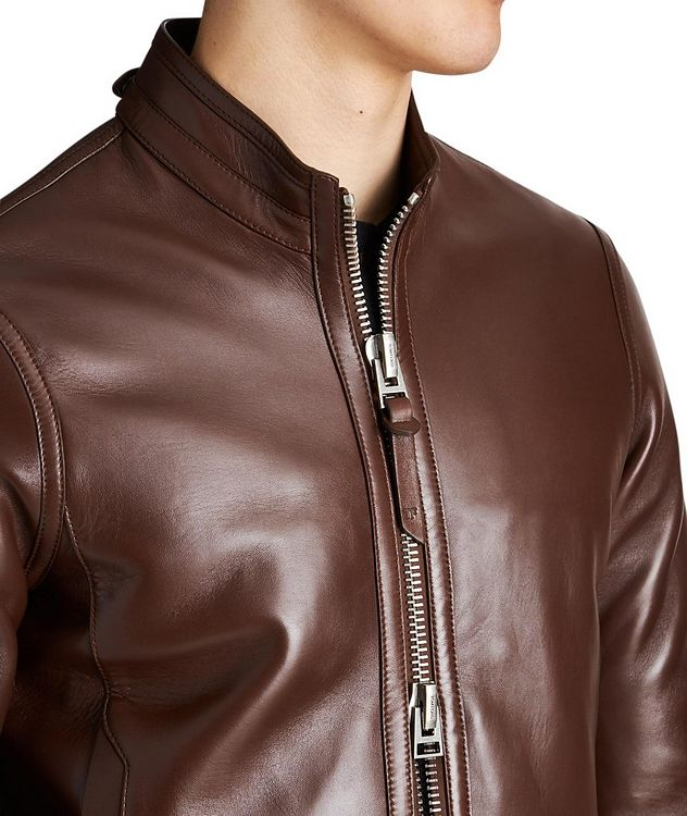 Leather Jacket picture 5