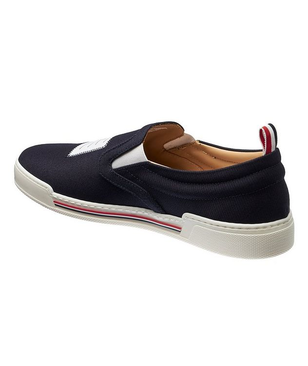 Slip-On Sneakers picture 2