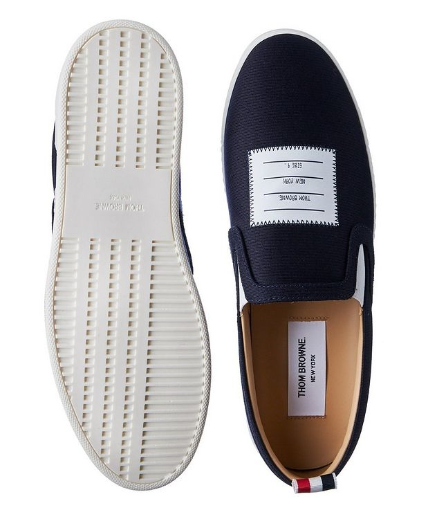 Slip-On Sneakers picture 3