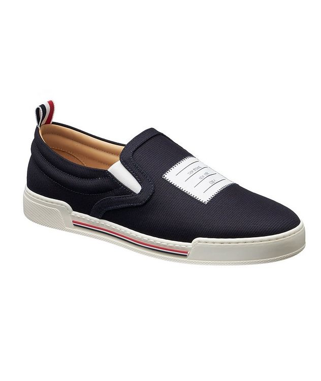 Slip-On Sneakers picture 1