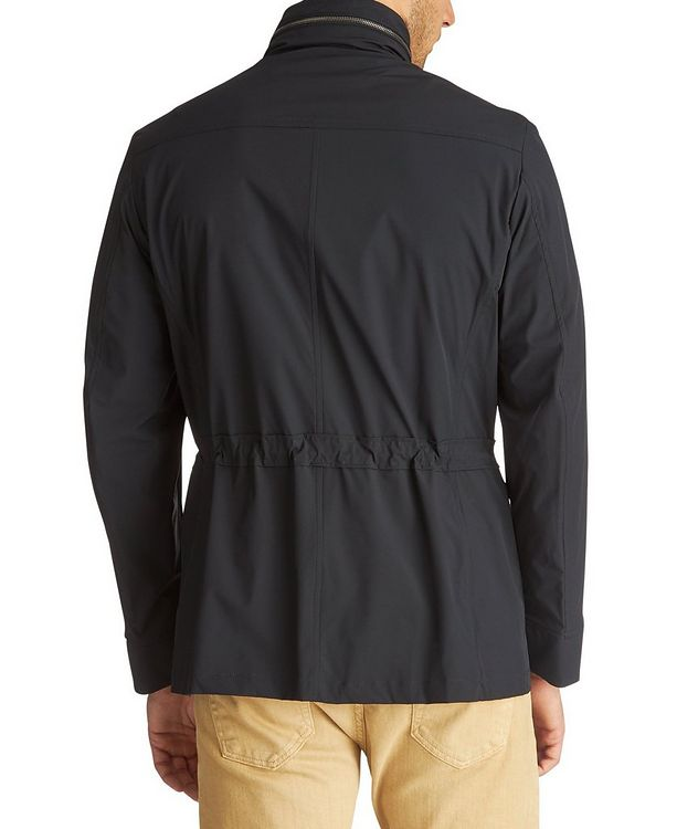 Water-Resistant Field Jacket picture 2