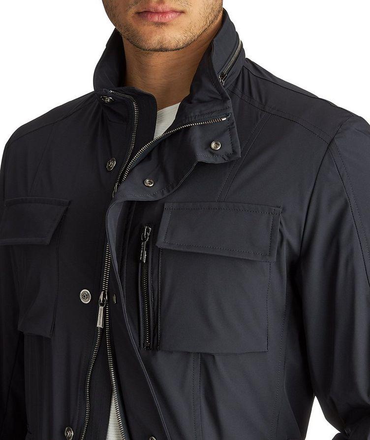 Water-Resistant Field Jacket image 2