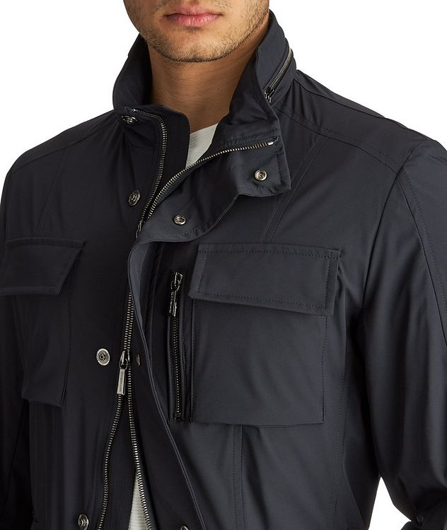 Water-Resistant Field Jacket picture 3