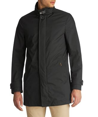 Moorer Waterproof Jacket