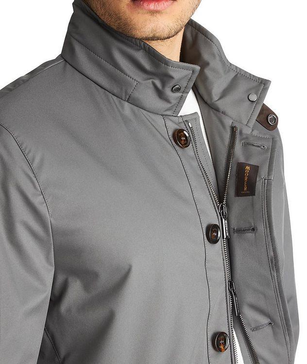 Waterproof Jacket picture 4