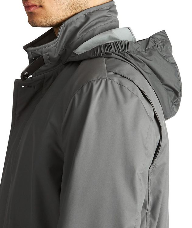 Waterproof Jacket picture 5