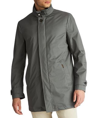 Moorer Waterproof Jacket