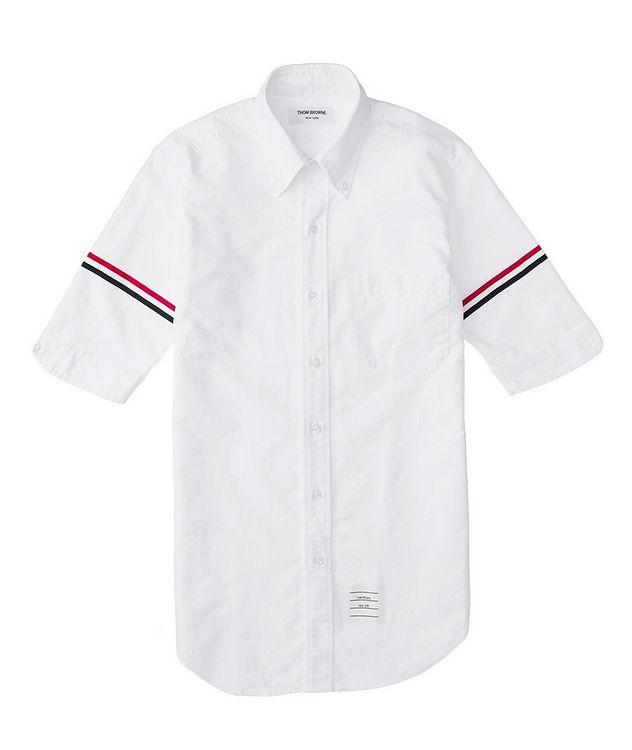Chemise à manches courtes picture 2