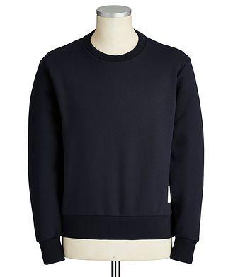 Thom Browne Cotton Sweatshirt